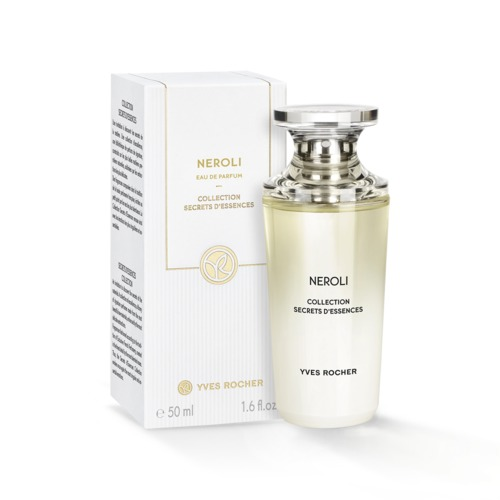 Secrets d'Essences Neroli - Eau de parfum